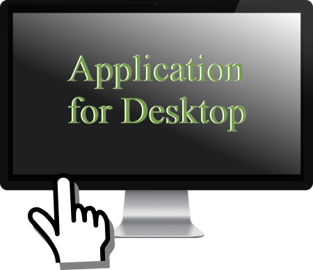 Mortgage application - Desktop