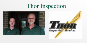 Thor Inspection