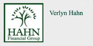 Verlyn Hahn