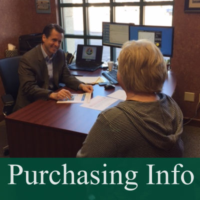 Home purchasing Information