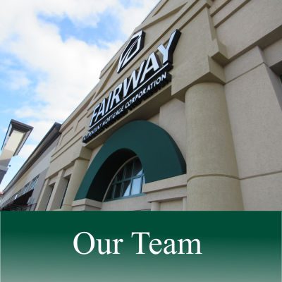 dave kelly mortgage team