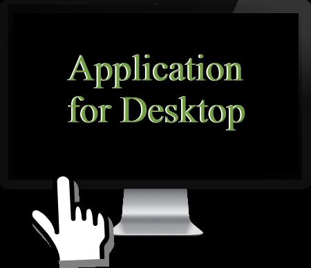 Mortgage application - Desktop